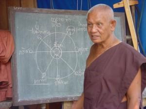 Luang Poh Charoen Parnchand