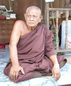 Luang Poh Charoen Parnchand
