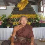 Phra Ajahn Vichien Gitiwanno